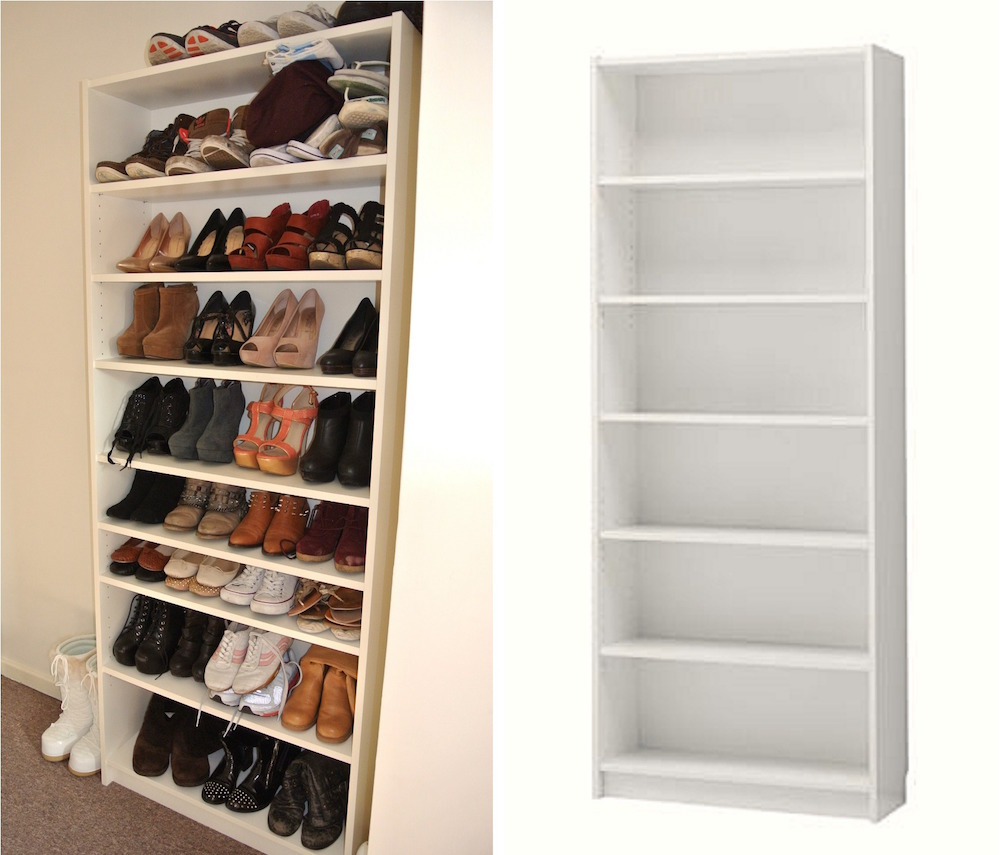 Shoe Storage Collage Cropped