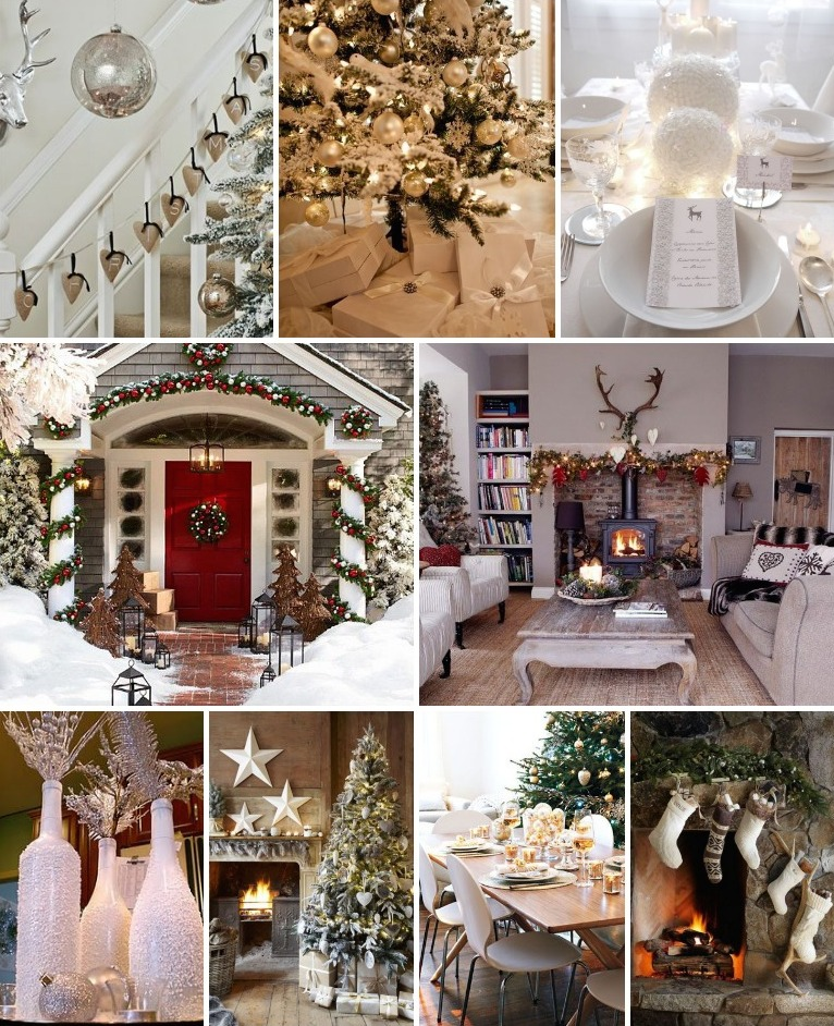 Christmas Pinspiration