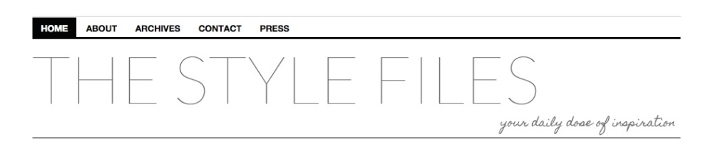 thestylefiles