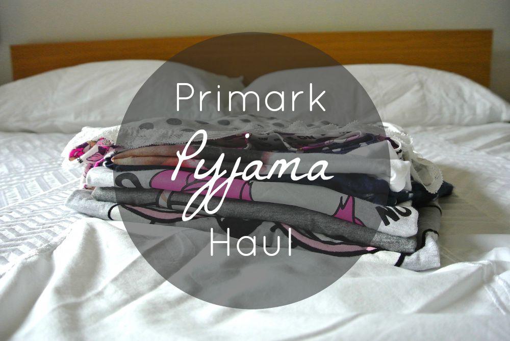 pyjama haul