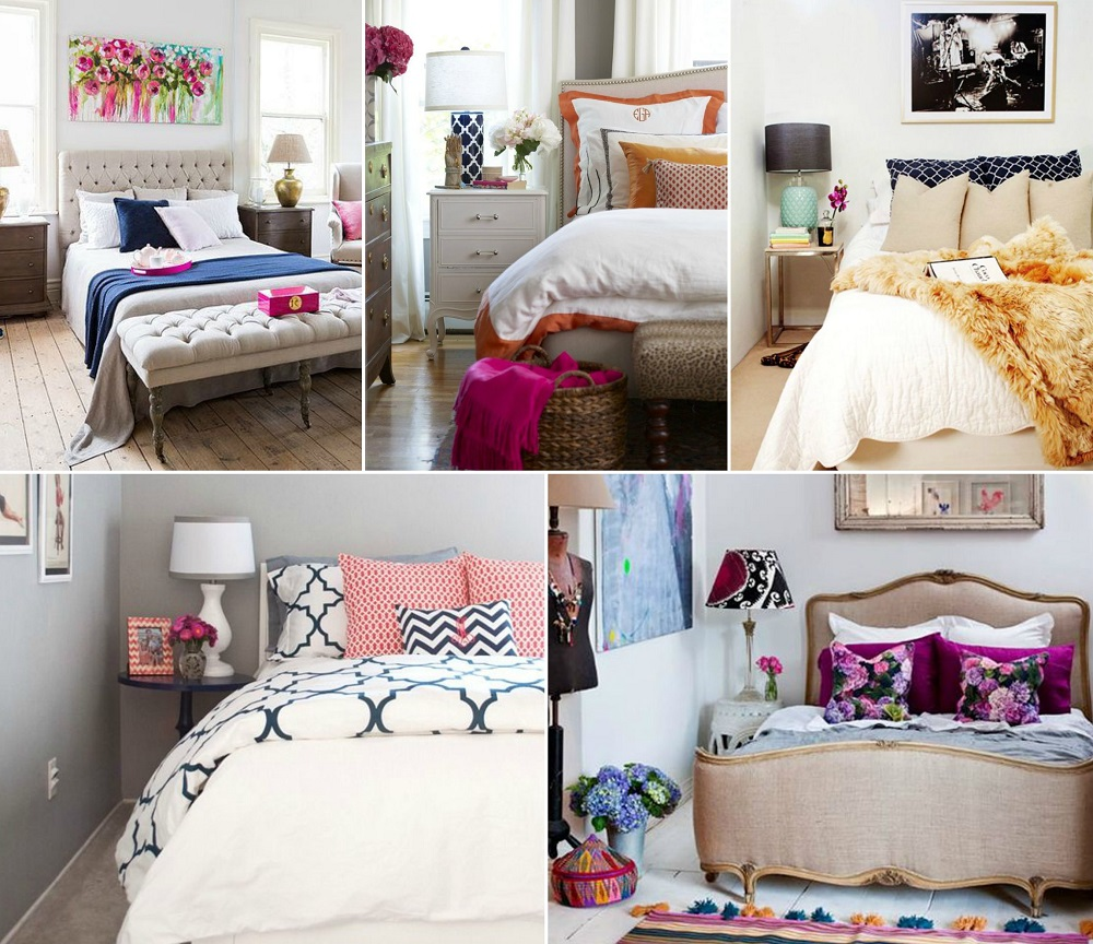 bedroom collage1